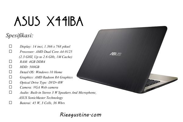 Asus-x441BA