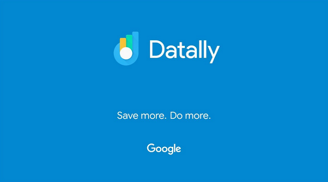 datally google app