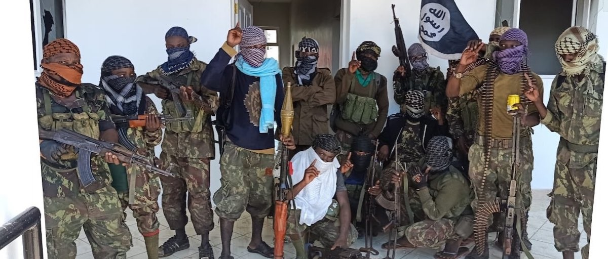 SADC Leader: Cabo Delgado Terrorists are 'Inhumane Killers' - Tinzwei