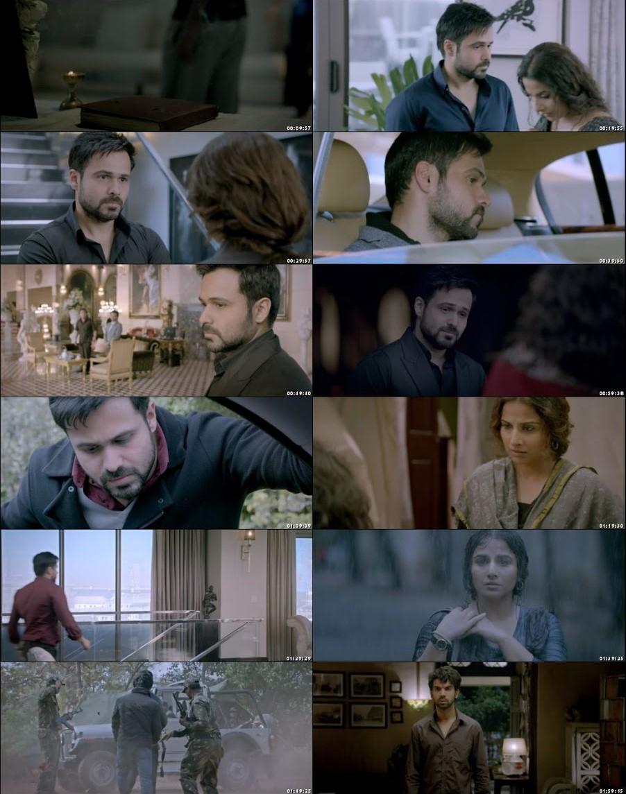 Hamari Adhuri Kahani 2015 Full Hindi Movie Online Watch
