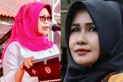 Anggota DPD-RI Cantik Evi Apita Maya Harap Baiq Eva Jadi Sekda NTB