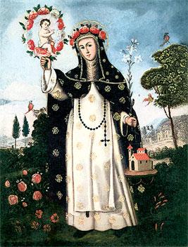 Rosa Von Lima