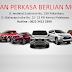 Pekan Perkasa Berlian Motor Dealer Mitsubishi Pekanbaru