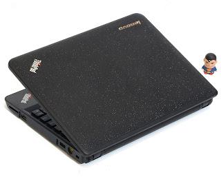 Laptop Lenovo ThinkPad X130e di Malang
