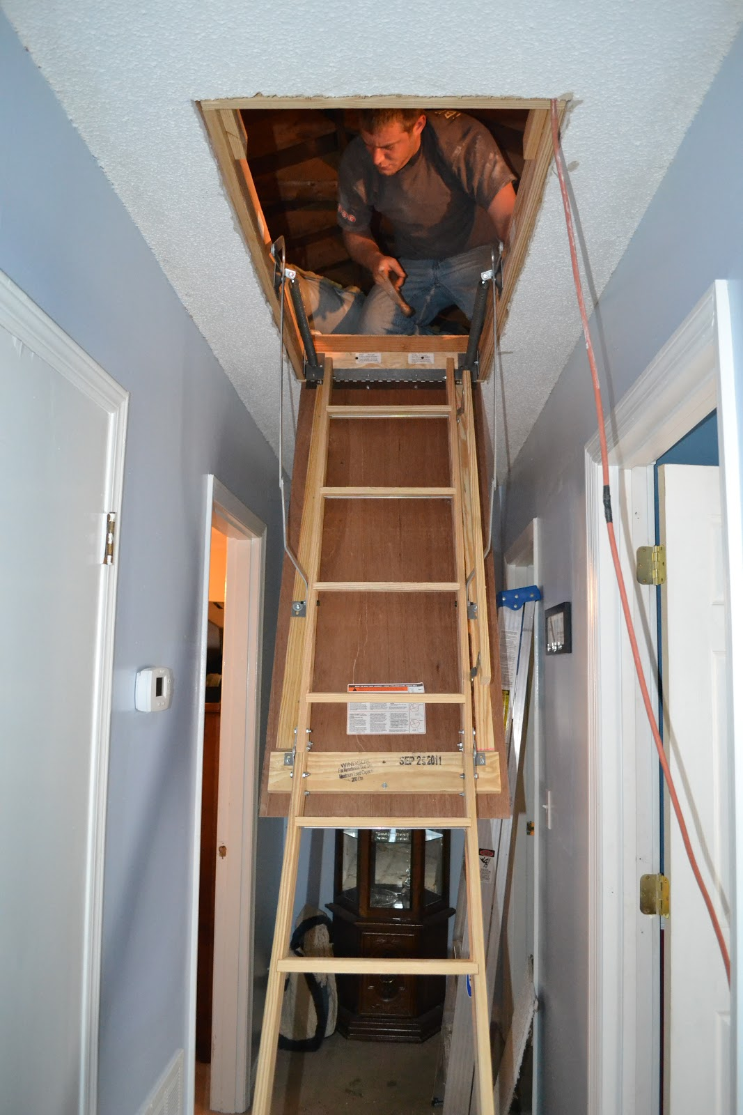 Download Install Attic Ladder Free Backuplite