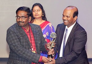 Norway Tamil Film Festival 2015 – Uyirvarai Iniththaai Team