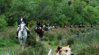Horsexplore, Italia, ratsastusmatka,