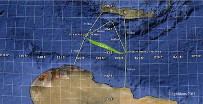 Η Γαύδος και η Λιβύη: Για όσους αναρωτιούνται ποιος είναι ο ρόλος της Γαύδου στο πλαίσιο της ΑΟΖ