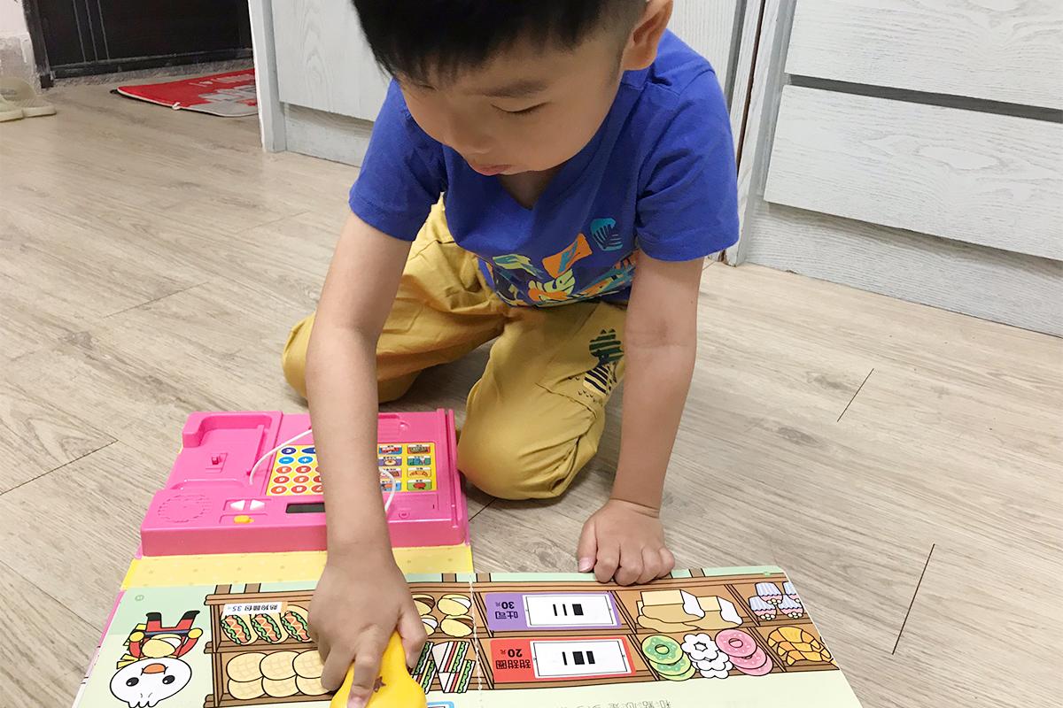 02.jpg-培養孩子的金錢觀,先從分辨「需要」和「想要」開始
