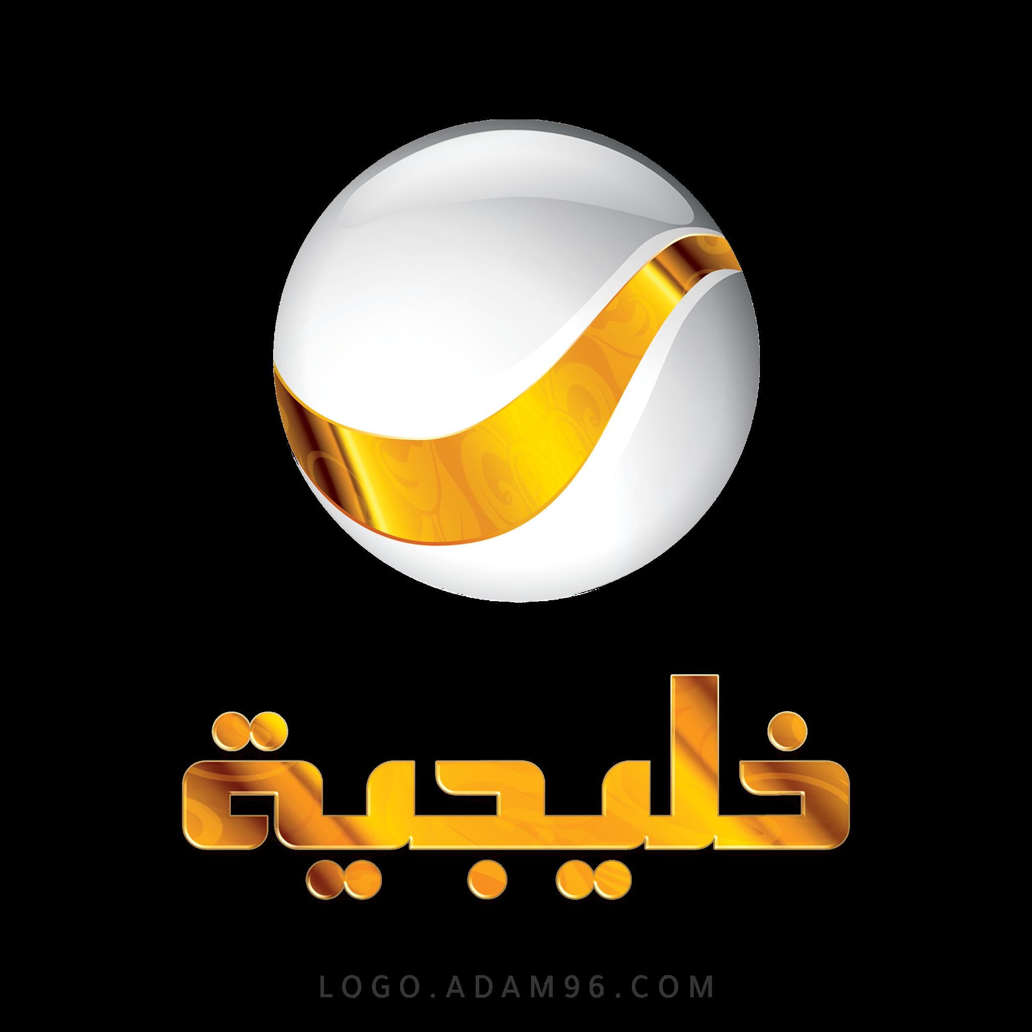 تحميل شعار قناة روتانا خليجية لوجو رسمي عالي الجودة PNG