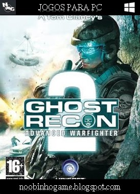 Download Tom Clancy's Ghost Recon Advanced Warfighter 2 PC