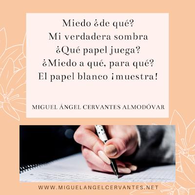 poema-escribir-miedo--miguel-angel-cervantes