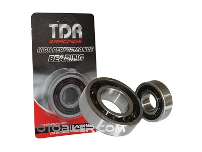 Bearing Racing Merk TDR
