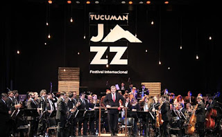Comenzó el Festival Internacional de Jazz de Tucumán - Argentina / stereojazz