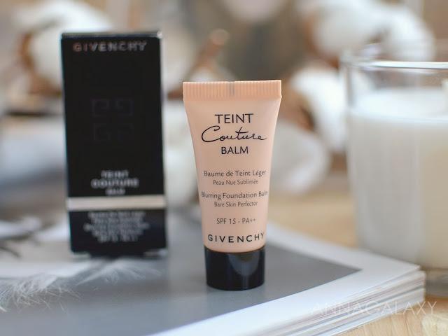 Отзывы на Givenchy Teint Couture Balm Тональный бальзам 04 Nude Beige