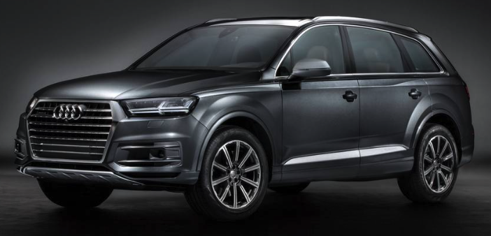 2017 Audi Q7 Review Design Release Date Price And Specs