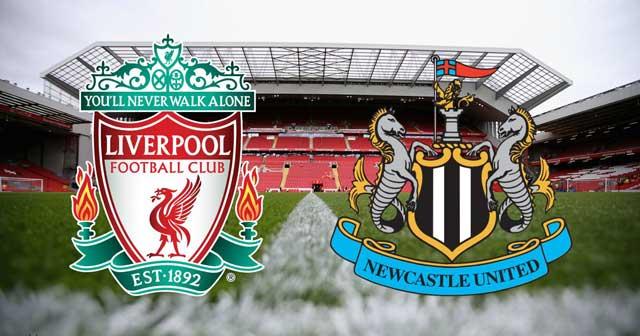 بث مباشر مباراة ليفربول ونيوكاسل يونايتد اليوم 26-07-2020 الدوري الإنجليزي