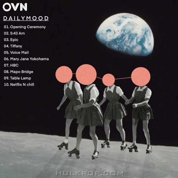 OVN – Daily Mood