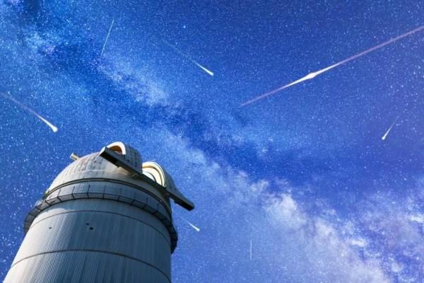 5 Fakta Tentang Terjadinya Hujan Meteor Sudah Tahu Belum?