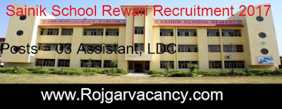 http://www.rojgarvacancy.com/2017/04/03-assistant-ldc-sainik-school-rewari.html