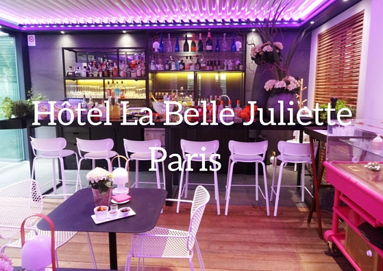 bonne adresse h tel la belle juliette paris 6 me une demoiselle paris blog lifestyle. Black Bedroom Furniture Sets. Home Design Ideas