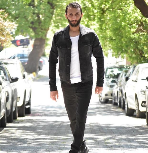 Hakan Ergün'den Rock Cover Şarkılar 1