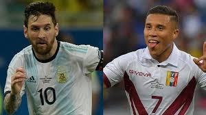 مشاهدة مباراة الأرجنتين وفنزويلا بث مباشر اليوم 28-6-2019 في كوبا امريكا 2019