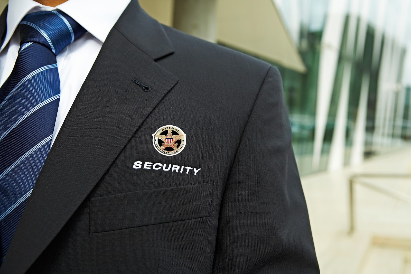 Security Guard Info