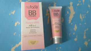 Nuface BB Cream