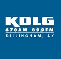 KDLG Public Radio