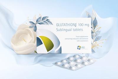 Viên ngậm làm trắng da body Glutathione là gì