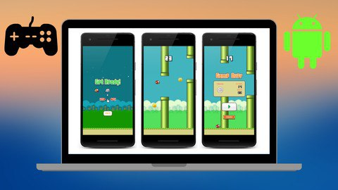 Android Game Development Crash Course For Beginners [Free Online Course] - TechCracked