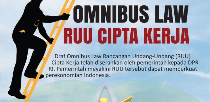 RUU Ciptaker Kluster Pendidikan Mengarah pada Liberalisasi, Politisi PKB: Bisa Jadi Pesantren Akan Tersingkirkan