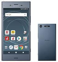 Tutorial Flashing (Instal Ulang) Sony Xperia XZ1 Docomo (SO-01K)