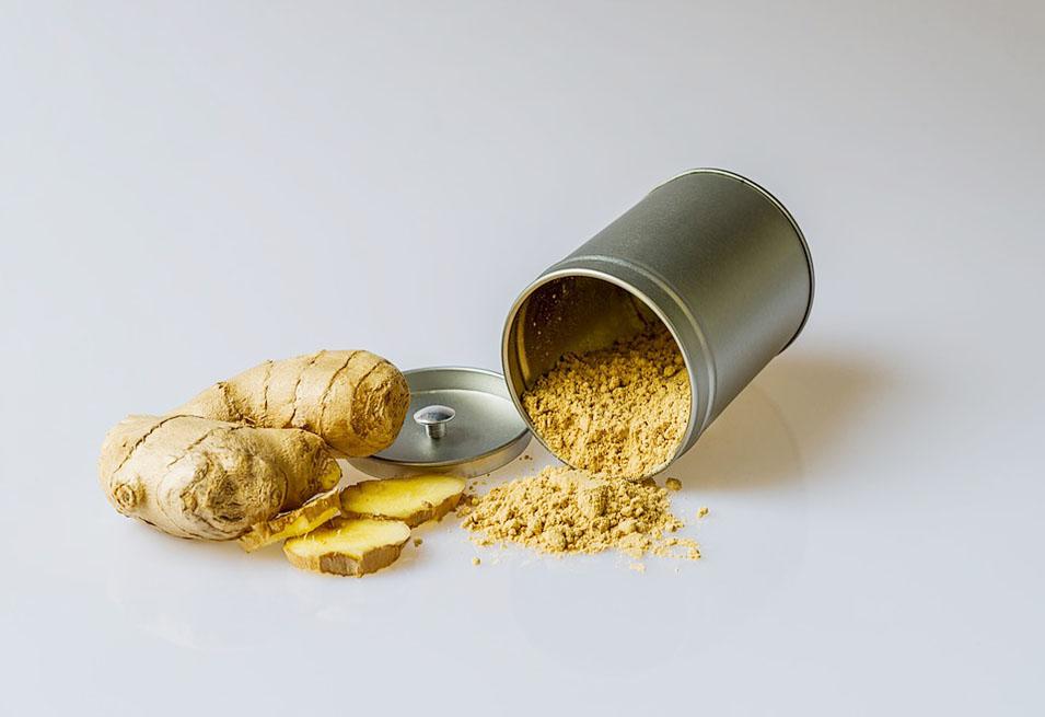 Top 16 Health Benefits of Ginger