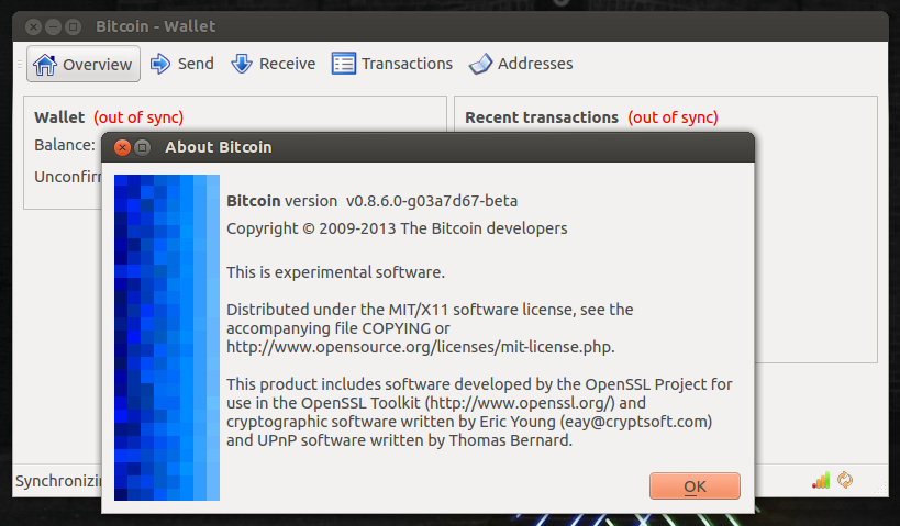 Download official bitcoin client - elektronik ml