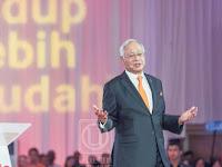 Perdana Menteri lancar aplikasi Unifi 2017