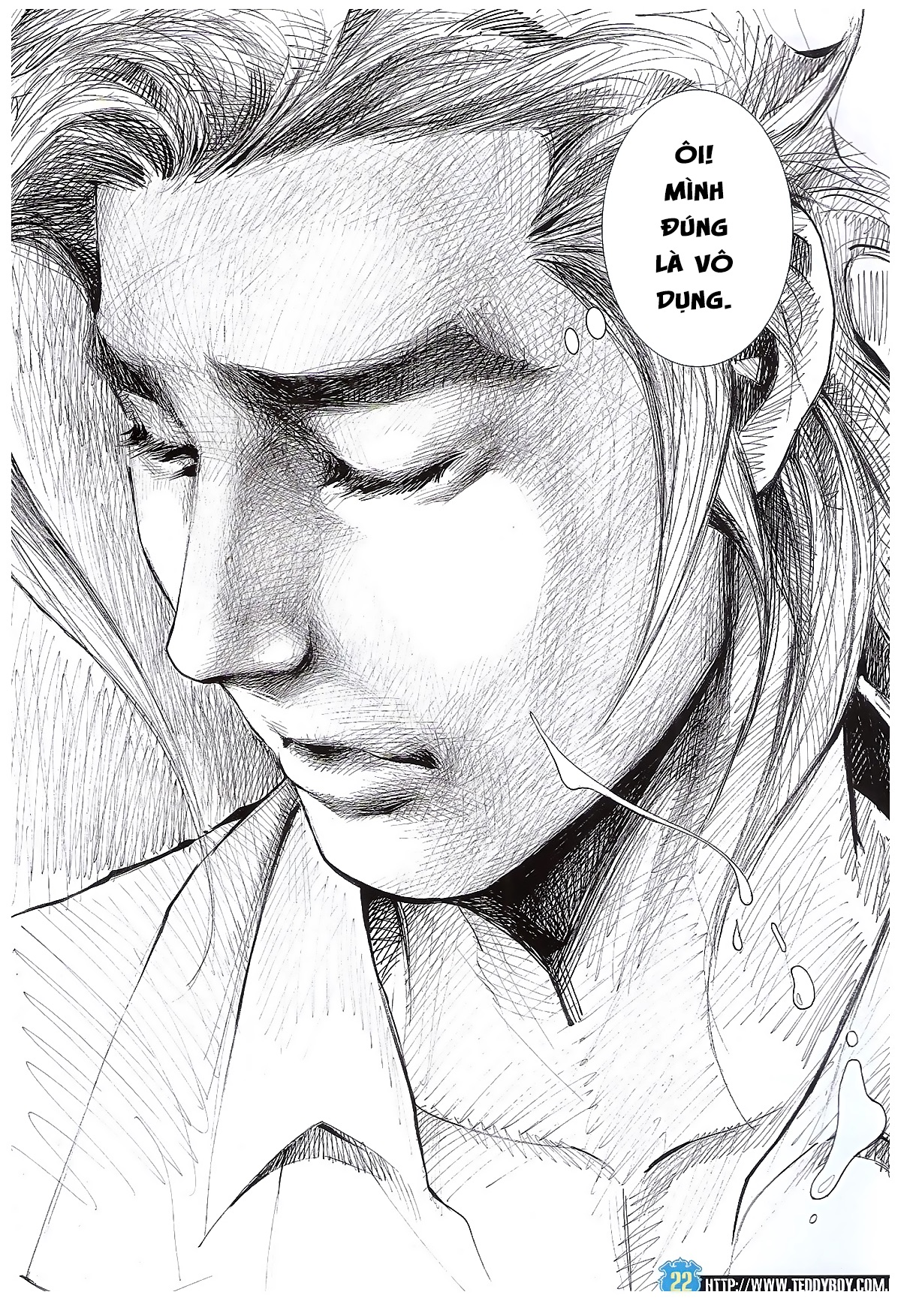 Người Trong Giang Hồ chapter 1826: xuất phát trang 21