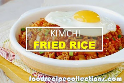 How to Make Kimchi Fried Rice