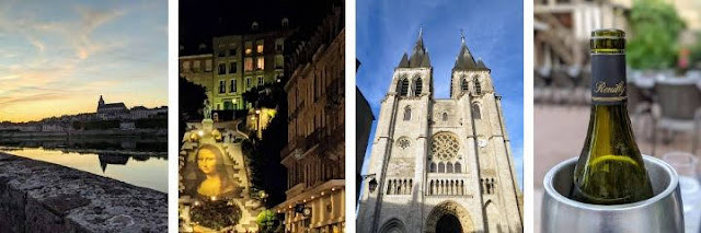 Loire Valley Itinerary: Blois