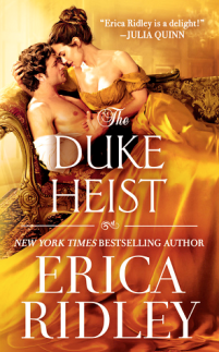 The Duke Heist cover