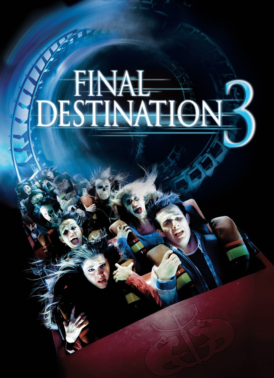 😟 gratis 😟  Streaming Film Final Destination 6