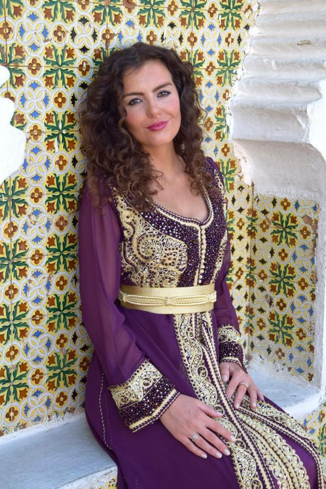 Fatima zahra marocain de ljadida 2 3