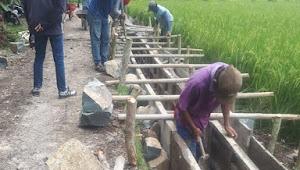 Kelompok P3AI Sri Utama Jaya Desa Kelapa sawit kec. Lakbok. Kabupaten Ciamis Asal asalan
