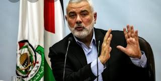 فلسطين اليوم: زيارة حماس للقاهرة تتعلق بمعبر رفح