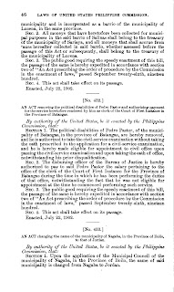"Image extracted from ""Acts of the Philippine Commission: No. 1-1800."""