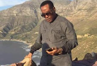 Oscar Onwudiwe , President Aka Ikenga Dies From COVID-19 Complications