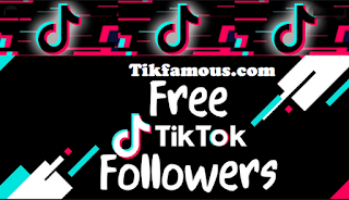 Tikfamous com | How to Get tiktok followers (free) from Tikfamous.com