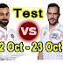 IND vs SA Test Series: South Africa के खिलाफ Team India की संभावित 15 सदस्यीय टीम