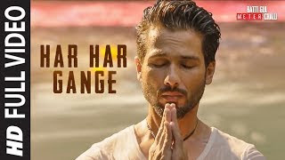 Har Har Gange | Arijit-Singh | Song Hindi/English Lyrics idoltube -